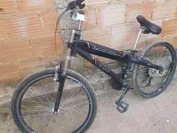 Aceito som automotivo ou notebook Bike caloi 100SporT aro 26