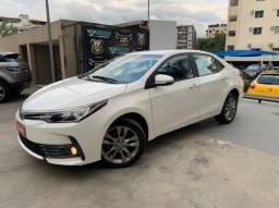 Título do anúncio: Corolla Xei 2019 Peq Ent+R$ 1,998,98 fixas