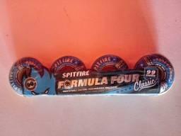 Rodas spitfire formula four classic 60mm 99a