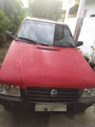 Título do anúncio: Fiat uno fire 2008 2 portas
