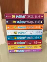 Título do anúncio: Livros by: Rachel Renée. Box com 8 Und (Diário de uma garota nada popular