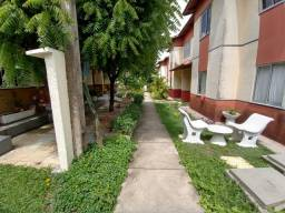 0282 - Rua 01, nº 182, Apt. 103, Cond. Residencial Esmeralda, Padre Romualdo, Caucaia-CE