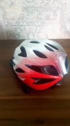 Capacete ciclista TSW
