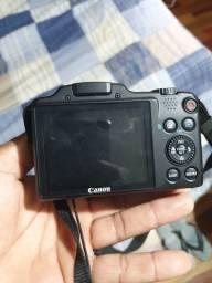 Câmera Digital Canon Power Shot SX510 HS