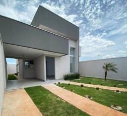 Título do anúncio: Casa individual com ótima localização em Goiânia