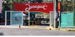 Cota do clube Jaragua