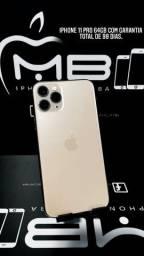 iPhone 11 Pro 64GB seminovo com Garantia