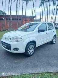 Fiat uno Vivace 1.0 completo baixo km!!!!!!