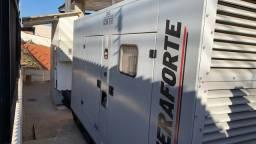 Título do anúncio: Grupo gerador GERAFORTE 230 kVA
