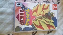 Pokémon Shield- nintendo switch