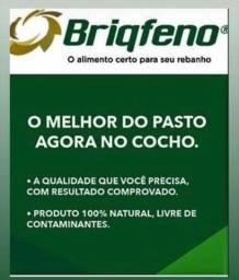 Título do anúncio: BRIQFENO VOLUMOSO PARA ANIMAL