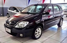 "Renault Scenic ""EXP"" 2007 Automático"