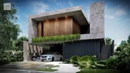 Casa com 3 suítes à venda por R$ 1.550.000 - Alphaville 3 - Campo Grande/MS