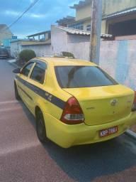 Táxi e autonomia