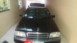 Mercedes-benz C-280 - 1995