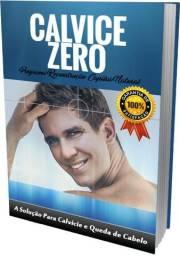 Livro reverter calvice e alopecia