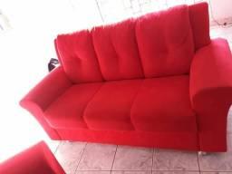 Vendo sofá nota fiscal