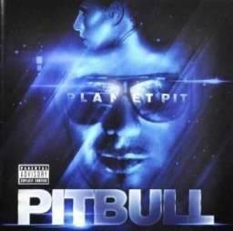 CD Pitbull Planet Pit Novo