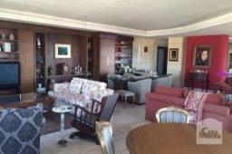Apartamento à venda com 4 dormitórios em Serra, Belo horizonte cod:108373