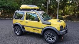 Jimny 2015 sport 57.500 - 2005