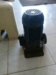Motor industrial