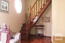 Apartamento à venda com 4 dormitórios em Caiçaras, Belo horizonte cod:15896