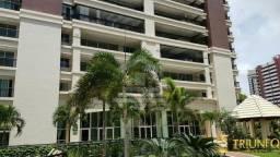 (JG) Apartamento Cocó, 220m², 4 Suites,Estar Íntimo, DCE,Pisc A/I,4 Vagas, Agende Visita