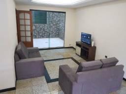 Temporada 4 quartos (10 pessoas) em São Mateus