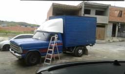 F100 baú, usado comprar usado  Guarulhos