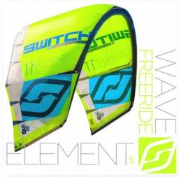 Kitesurf Element - 11m 2018