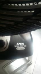 Ventilador Arno turbo repelente