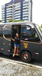Título do anúncio: Micro-ônibus *