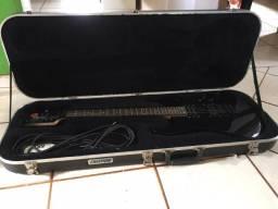Guitarra Ibanez RG Series + Cubo da Fender