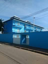 Apartamento mobiliado Costa Dourada Jacaraípe