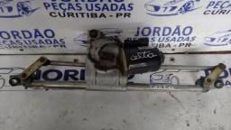 Motor máquina limpador para-brisa C3