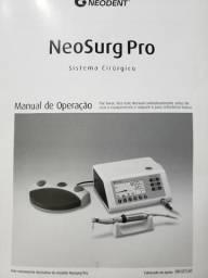Motor de Implante NeoSurg Pro