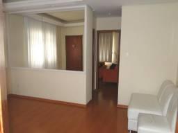 Apartamento com 3 dormitórios à venda, 75 m² por R$ 350.000 - Itamarati - Belo Horizonte/M
