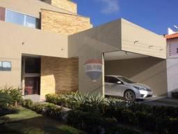 Casa à venda com 5 dormitórios em Araçagy, Paço do lumiar cod:CA0013