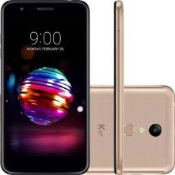 Celular LG K11+ 32 GB
