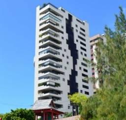 Edifício Atlantis na avenida Beira mar, Meireles, 3 suítes, 5 vagas, 340m² área privativa