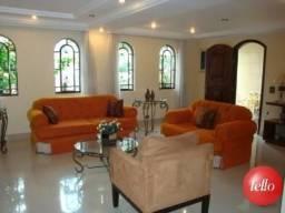 Casa à venda com 5 dormitórios em Santana, São paulo cod:15071