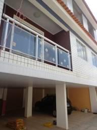 Casa 2º Andar 1ª Locação Condominio Fechado Vizinho Parque + 2 Quartos + Aceito Proposta