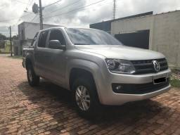 AMAROK CD SE 4x4 TDI 2015/2016 - REVISADA - 2016