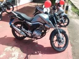 Honda Cg Titan - 2019