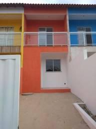 Casa Duplex 1locaçao com entrada independente em Lagoinha perto do hospital das freiras