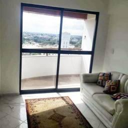 Apartamento no centro com 3 quartos, nascente, próximo ao HFM