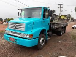 MB 1620 Truck Carroceria ano 99 - 1999