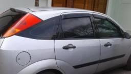 Vendo ou Troco Ford Focus 2001 1.8 16v - 2001