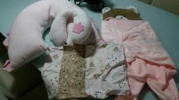 Combo peças bebê