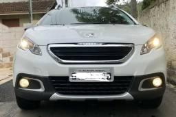 Vendo Peugeot 2008 2018 Allure. 1.6 flex 5p aut - 2018
